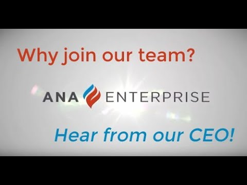 Why Join Our Team? Hear From Our CEO!