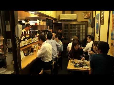 """店主敬白 ~ Japanese food culture, may one day of """"Hagakure"""" Ramen and Izakaya and Yakitori of Tokyo~"""