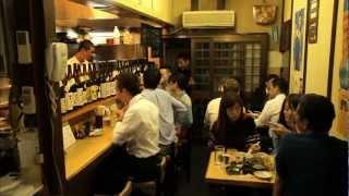 店主敬白 ~ Japanese food culture, may one day of