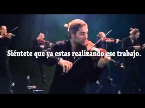 Viva la vida (Coldplay) Interpreta David Garrett