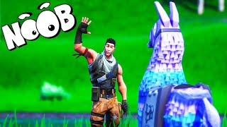 Fortnite Noob Life 2019 Part 1 | Cinematic Video