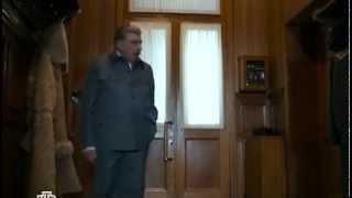 Товарищ Сталин. Третья серия.