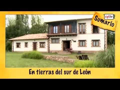 EL ARCÓN (12/07/2014).  Reino de Leon Calidad Rural