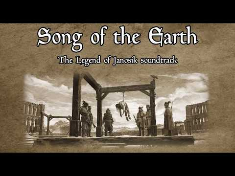 Song Of The Earth | The Legend Of Janosik Soundtrack