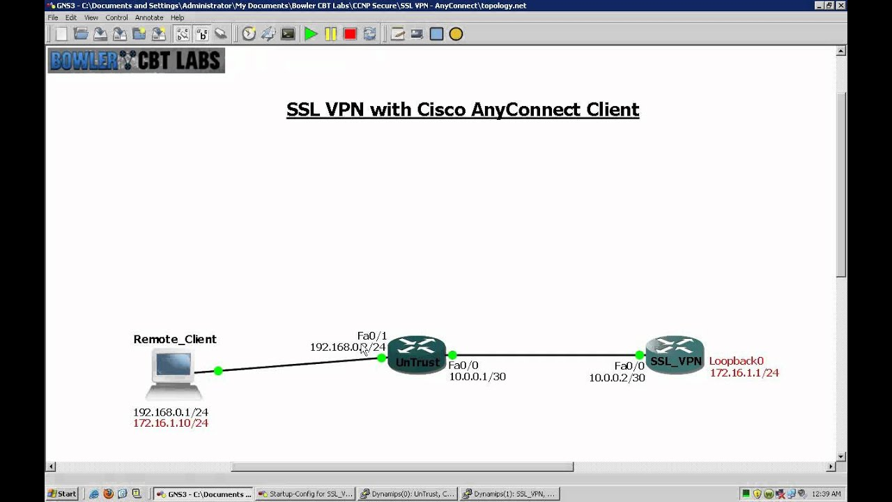 Cisco ssl vpn exploit