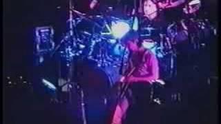 "[ARCHIVES] SMASHING PUMPKINS ""PISSANT"" LIVE SAN DIEGO 1994!"