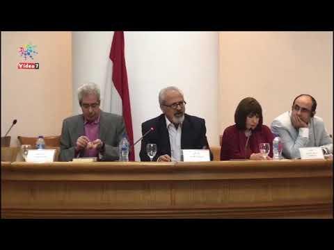 شربل داغر: مصر تعيش أحلى فتراتها الشعرية وأكثرها زخما بالنقد  - 23:54-2019 / 9 / 15