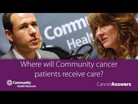 MD Anderson: Clinical Trials, Care Locations, And Connections - Cancer Answers EP1 C