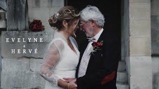 Mariage Rock'n'Roll à Meaux - Hervé Evelyne