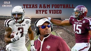 Texas A&M Football Hype Video 2016-17