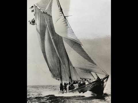 Gloucester's Golden Age Of Fishing: Part 1 (1623 - 1923)