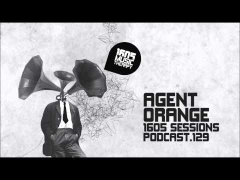 1605 Podcast 129 with Agent Orange