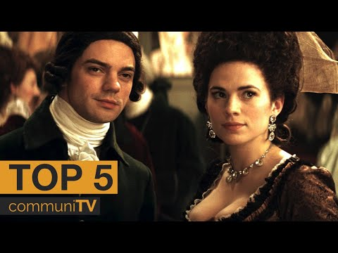 TOP 5: Period Adultery Movies