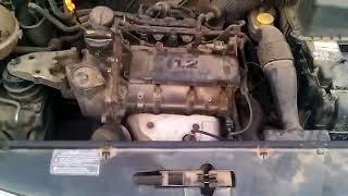 claquement moteur Volkswagen Polo 7 - من أين هذا الضجيج