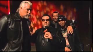 Hulk Hogan warns BTLS about hanging out with Kevin Nash, Scott Hall & Sean Waltman [26th Mar 2010]