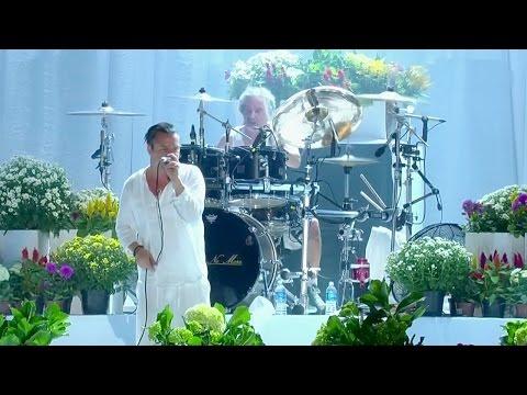 Faith No More - We Care A Lot (live 2015)