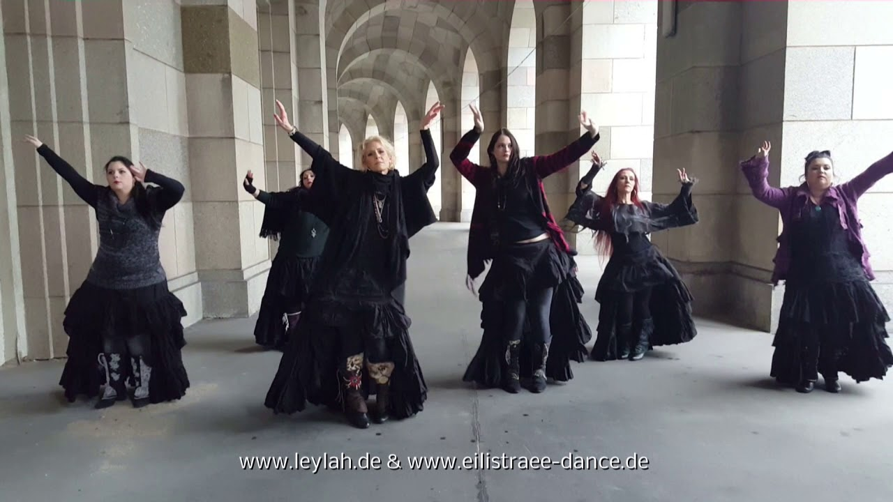 Witches Dance by Eilistraee Mystic Dance Ensemble