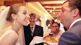 Свадьба в Йошкар-Оле. Роман & Наталия 2013