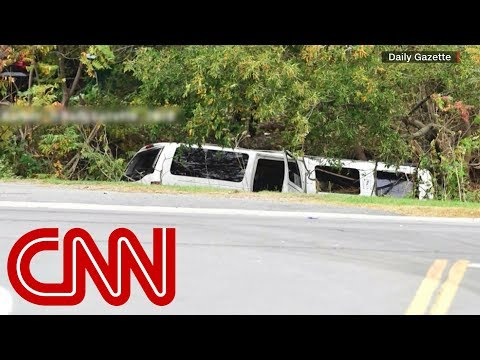 Limo that crashed and killed 20 failed its inspection