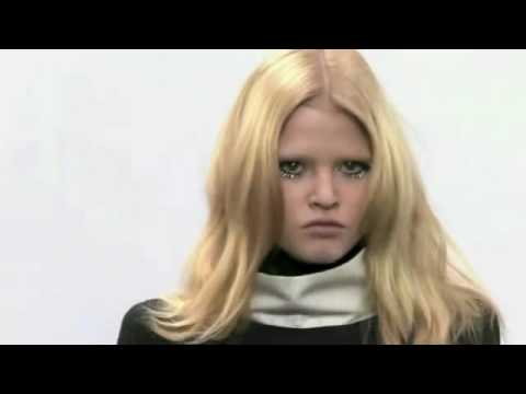 Fast Love by George Michael with Lara Stone Gets You LoveStoned! Now No 1 on modelscom YAY!!!