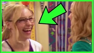 Mistakes In Liv and Maddie