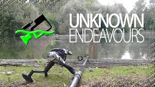 Unknown Endeavours #1- woodland waters (match lake carp fishing)