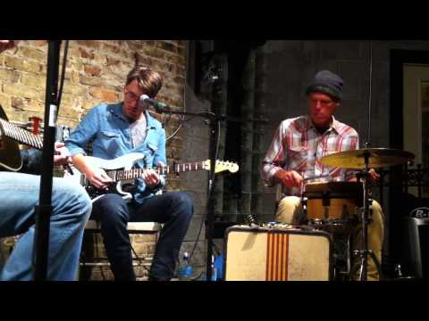Jeffrey Foucault Live In Chicago - June 19, 2014 - Slow Talker