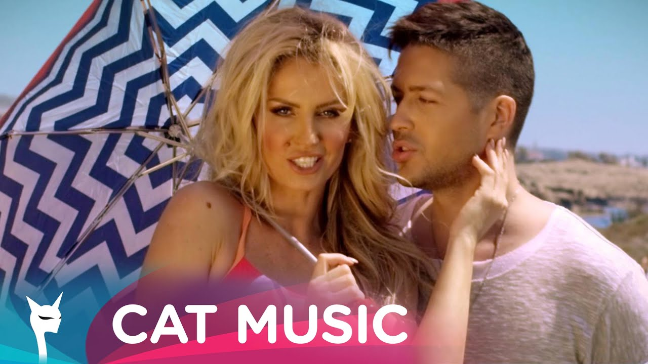 Andreea Banica feat. JORGE - Rain in July (Official Video)