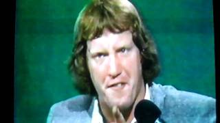David Von Erich Interview