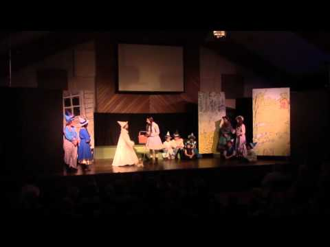 Pine Island Playhouse presents Wizard of Oz 1920x1080