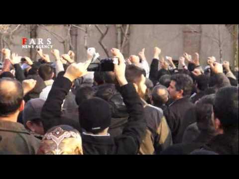 اخبار ايران و جهان  خبرگزاري فارس  Fars News Agency