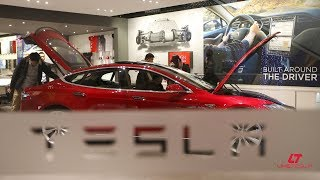 Ex-Tesla Employee Tells All; What It's Really Like to Work For Elon Musk!