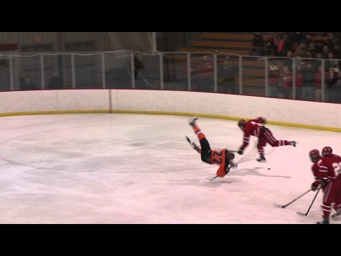 High School Hockey Biggest Hits