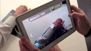 Video Augmented Reality Watches - Augmented Catalogs by Pangea Reality download MP3, 3GP, MP4, WEBM, AVI, FLV Juli 2018