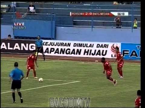 NET Sport - Tiga Pemain Asing Baru Siap Berlaga di Indonesia Super League 2015