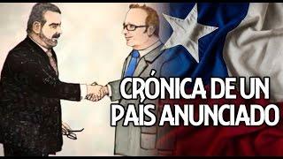 Crónica de un país anunciado. El video del duro momento que vive Chile