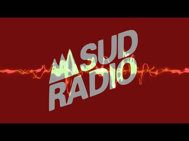 Interview SUD Radio 29/02/2016