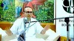 null  - Чайтанья Чандра прабху