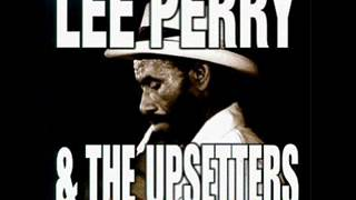 lee perry & the upsetters - revolution dub.wmv
