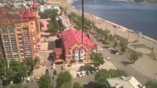 видео ZDANIE.INFO - Благовещенск: Торговые центры в Благовещенске