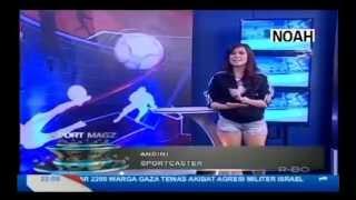 Download Video KABAR MALAM - Andini Nurmalasari dan Harly Valentina - 2014 08 27 MP3 3GP MP4