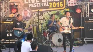 Supper Moment - 風箏 @ 我承諾‧原創 LIVE BAND FESTIVAL 2016