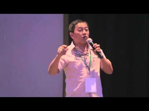 Organic Farming Technologies by  Dr Gavino Isagani Urriza
