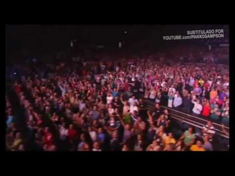 Hillsong United - Freedom Is Here & Shout unto God (subtitulado en español)
