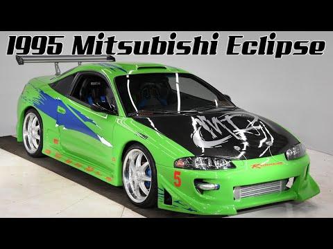 1995 mitsubishi eclipse volo auto museum 1995 mitsubishi eclipse volo auto museum