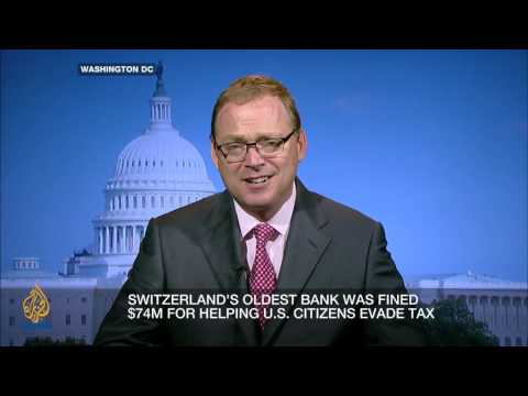 Inside Story - Switzerland: Sidestepping banking secrecy