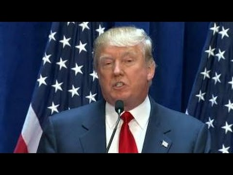 A look back at Donald Trump