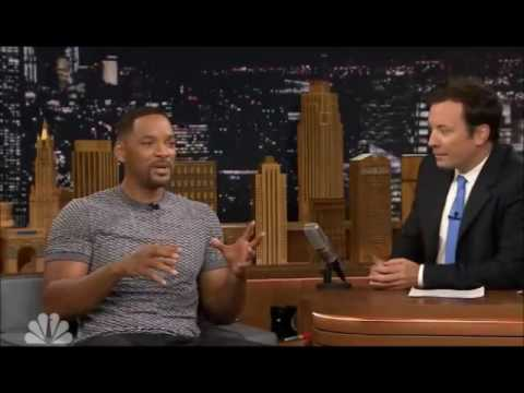 Will Smith Comments On Racism In The USA