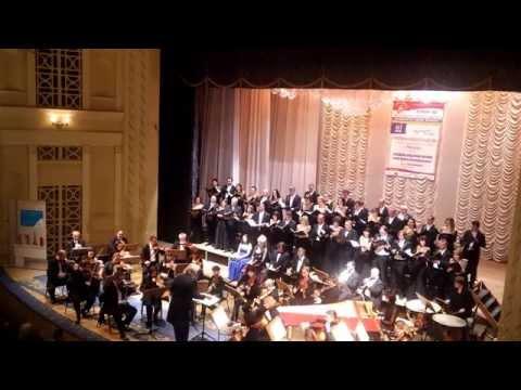 Handel Messiah HWV 56 Part II No. 44