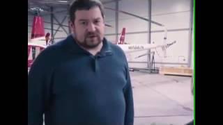Давыдыч про кавказские свадьбы и вертолёты [Просто видео]